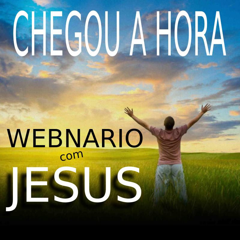 webnario jesus