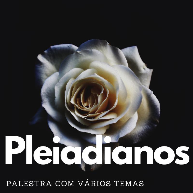 webnario Pleiadianos